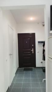 Apartment on Vilerovskiy per. 6