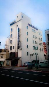 Hotel Matsumoto Hills