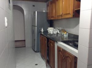 Apartamento con Vista al Mar Cartagena