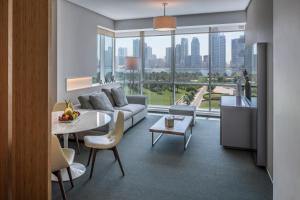 The Act Hotel Sharjah