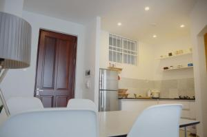Sea view Apartment Vung Tau