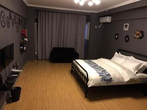 In Life Concept the Residence Hotel