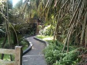African Garden Lodge
