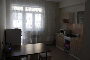 Apartment on Estonskaya 37