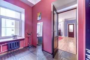 (Apartment Uglovoy 6)