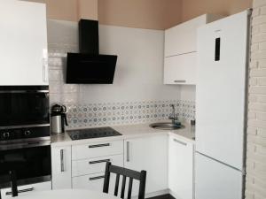 Apartment on Gertsena