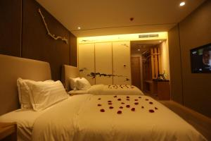 Jiuzhaigou Sim Montane Hotel