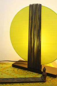 L'îlot bambou