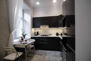 Konnogvardeysky Apartment
