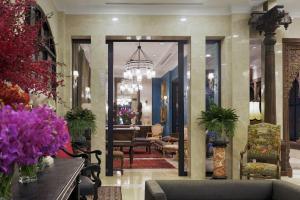Sara's hotel