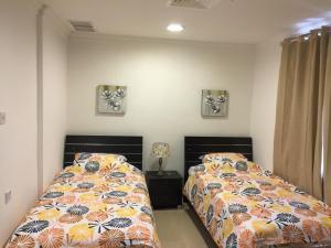 Fiona Apartments
