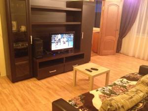 Apartment on Gorkogo 7