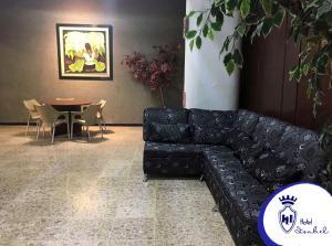 Hotel Isabel Celaya