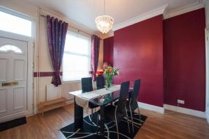 Beatrice Serviced Accommodation