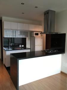 Apartamento Loft en Chicó Parque 93