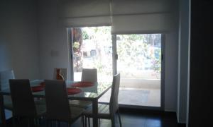 apartment Rosas -veletta