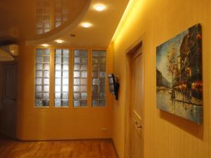 Apartment on Podmoskovnyy b. 5