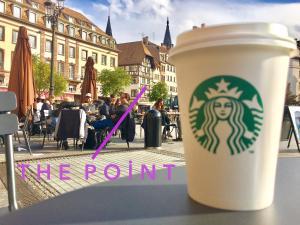 The Point Strasbourg