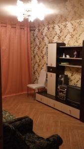Apartment Zavolzhskaya
