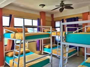 Kiban's Surf Hostel