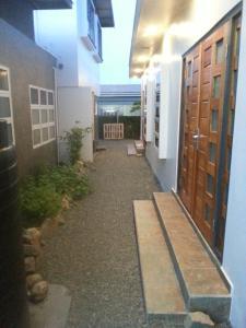 SANDINO Apartments
