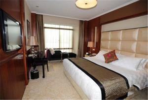 温州海悦名邸精品酒店