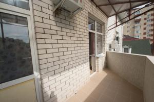 Guest house on Krasnozelyoniy street