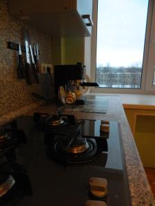 Apartment Saltykova-Shchedrina 84