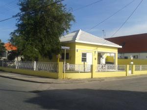 Curaçao Gourmet Express