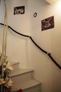 Ein Badezimmer in der Unterkunft Petit Paris - Oasis in Marais