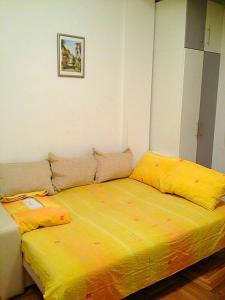 Apartment Andrijana Ohrid