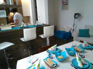 Apartment Ines II