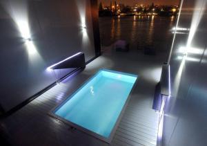 Aparthotel Relax me