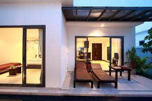 Seastone Private Pool Villas Thailand Strand Bang Tao