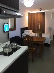 Studio Unit in Cubao