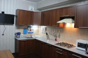 Apartment on Estonskaya ulitsa 37