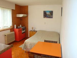Familia Baumann Apartments