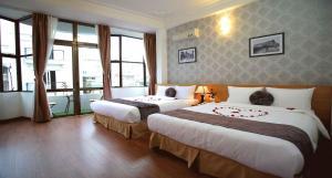 ★★★ Family Holiday Hotel, Hanoi, Vietnam