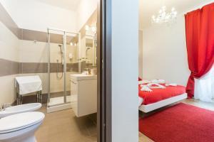里奥内蒙蒂套房酒店 (Rione Monti Suites)