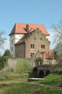 Hotel Schloss Neuburg Obrigheim Baden