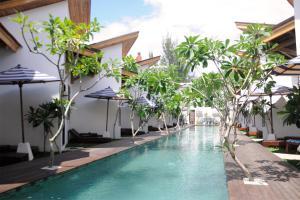Jali resort gili trawangan resort bijgewerkte prijzen voor 2019 - Lombok dive resort ...