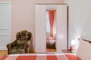 Apartment on Yablochkova 1