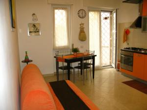 Simonetta's House