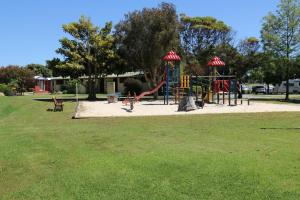 Albany Holiday Park