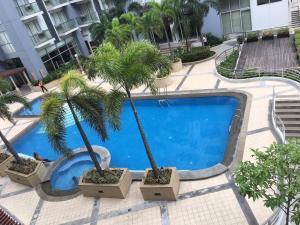 9G One PalmTree Villa Condotel