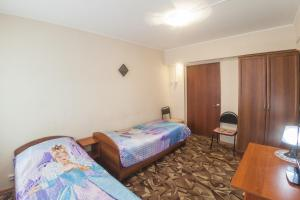 Mini Hotel Galantus