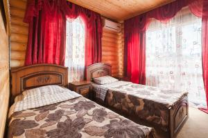 Trostnikovaya Guest House
