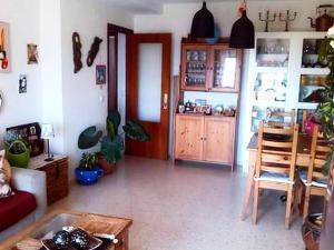 Habitación Apartamento Puertas de Europa II