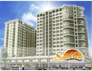 Lovely Condo Solemare Parksuites