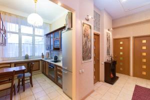 Flatio Apartment on Serafimovicha